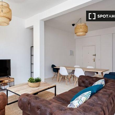 Rent this 1 bed apartment on La extremeña in Plaza de la Cebada, 28001 Madrid
