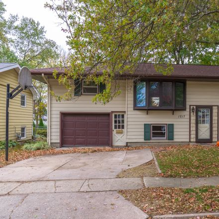 Rent this 4 bed house on 1217 Searle Drive in Normal, IL 61761