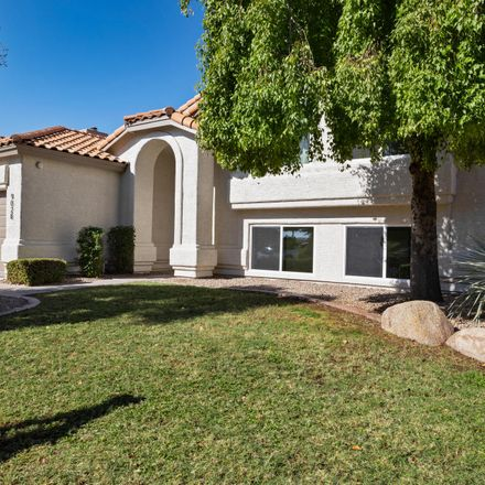 Rent this 5 bed house on 9028 East Meadow Hill Drive in Scottsdale, AZ 85260