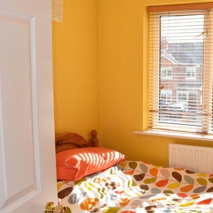 Rent this 3 bed apartment on Ashington Court in Ashtown A ED, Dublin