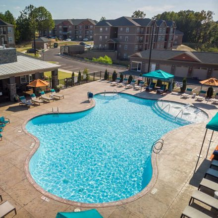 Rent this 1 bed apartment on First Baptist Church in Monroe White Street, Fort Mill
