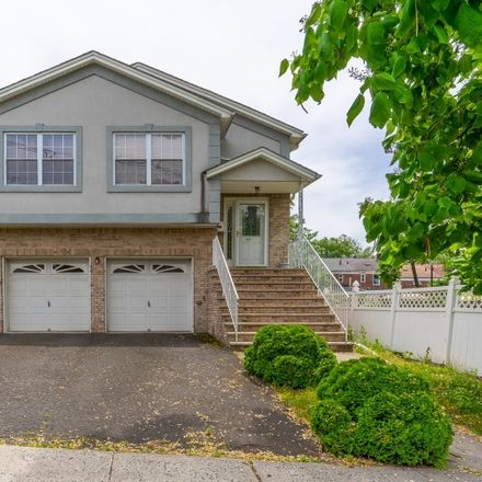 Rent this 4 bed house on Franklin St in Hillside, NJ