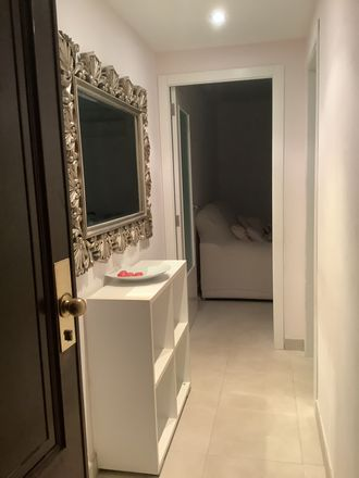 Rent this 1 bed apartment on Zara in Carrer del Doctor Romagosa, Valencia