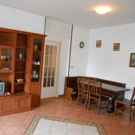 Rent this 1 bed apartment on Via Ippolito Nievo in 73014 Gallipoli LE, Italy