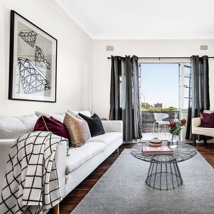 Rent this 2 bed apartment on 10/98 Wallis Street