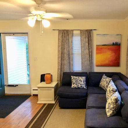 Rent this 2 bed house on 321 16th Avenue in Lake Como, NJ 07719