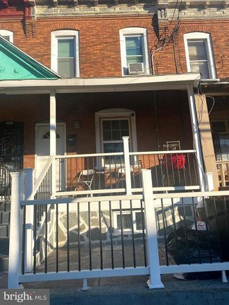 Rent this 4 bed apartment on East Wister Street in Philadelphia, PA 19144