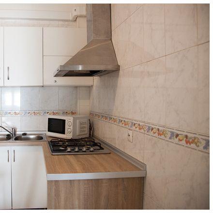 Rent this 1 bed room on Calle Alta de la Iglesia in 89, 04006 Almería