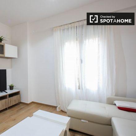 Rent this 2 bed apartment on Carrer de Rafael Contreras Juesas (cartellista) in 46006 Valencia, Spain