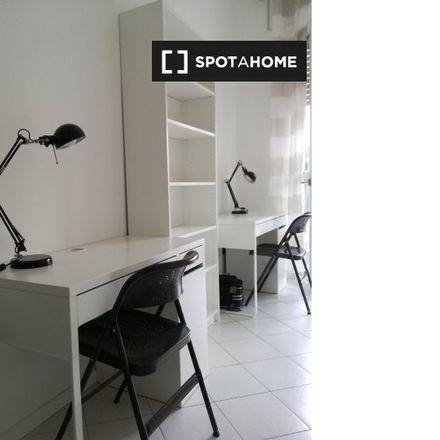 Rent this 4 bed apartment on Via Giacomo Leopardi in 2009 Sesto San Giovanni Milan, Italy