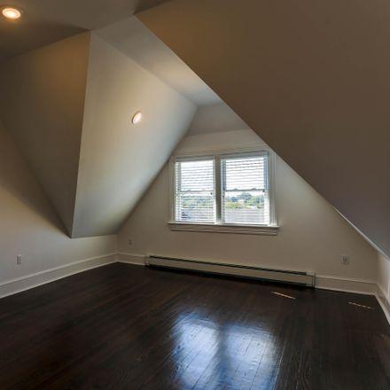 Rent this 1 bed apartment on 35 Ocean Boulevard in Atlantic Highlands, NJ 07716