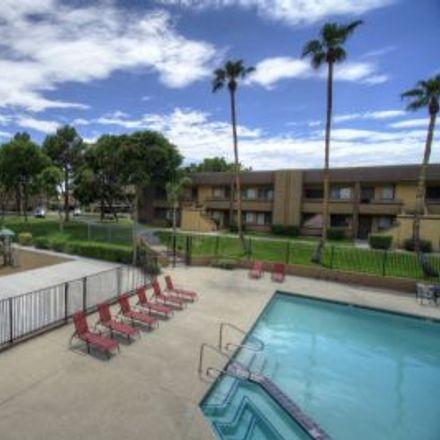 Rent this 2 bed apartment on 3681 West Tierra Buena Lane in Phoenix, AZ 85053