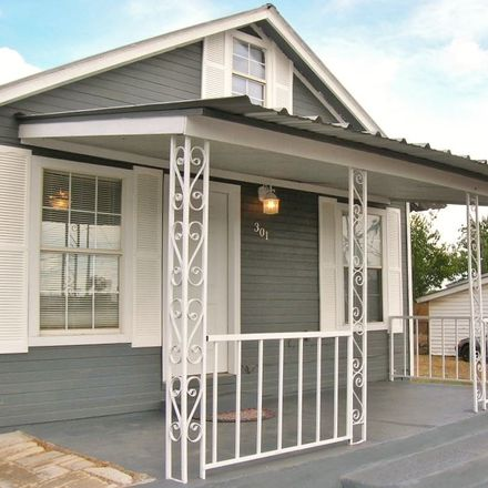 Rent this 2 bed house on N Rhomberg St in Burnet, TX