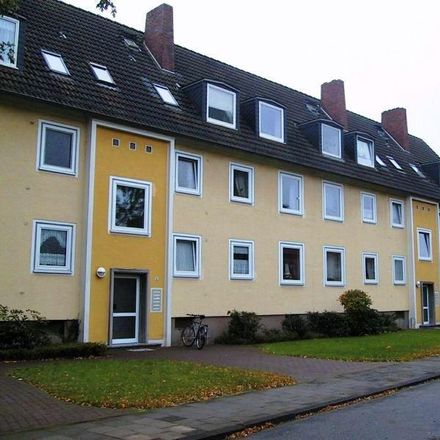 Rent this 3 bed apartment on Zweigstraße 14 in 27749 Delmenhorst, Germany