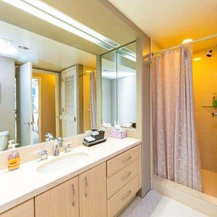 Rent this 2 bed condo on Hawaiki in 88 Piikoi Street, Honolulu