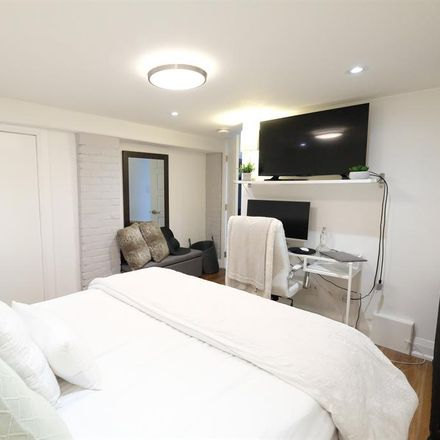 Rent this 1 bed room on 330 High Park Avenue in Old Toronto, ON