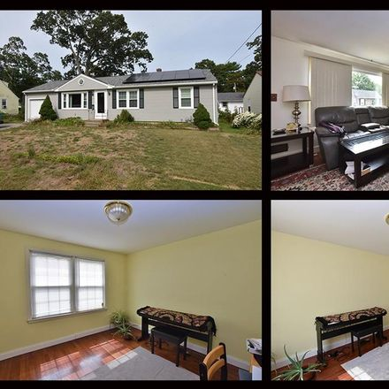 Rent this 3 bed house on 33 Merle Street in Warwick, RI 02889