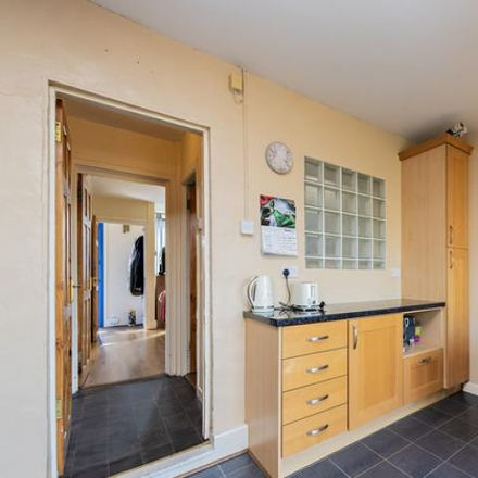 Rent this 3 bed house on 6 O'Brien's Place in Drumcondra South C ED, Dublin