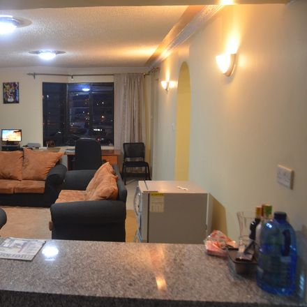 Rent this 1 bed apartment on Nairobi in Garden Estate, NAIROBI
