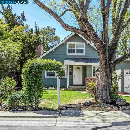 Rent this 3 bed house on 4212 Lancelot Drive in Concord, CA 94521