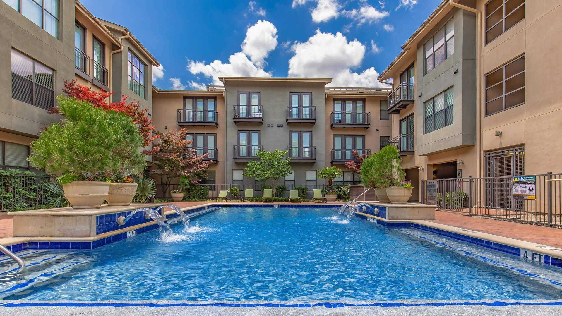 3 bed apartment at 1811 Greenville Avenue, Dallas, TX ...