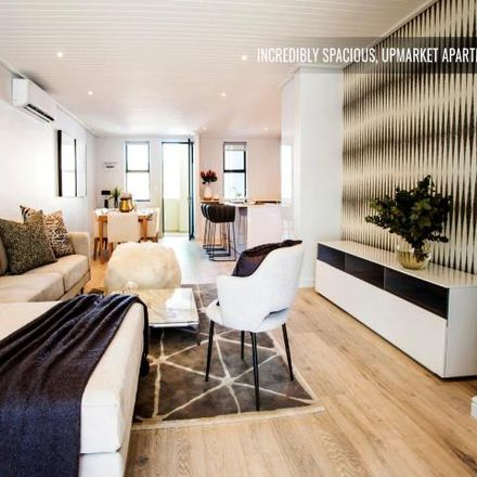 Rent this 2 bed apartment on Palm Street in Cape Town Ward 84, Somerset West