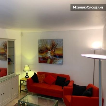 Rent this 1 bed apartment on 3 Place Charles Péguy in 92160 Antony, France