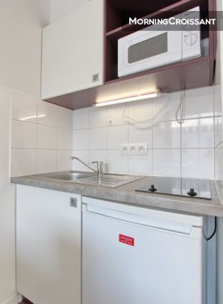 Rent this 1 bed apartment on 51 Rue Marcel Bontemps in 92100 Boulogne-Billancourt, France