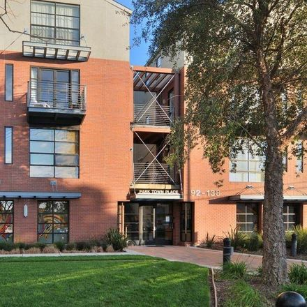 Rent this 2 bed apartment on S 1st St in Campbell, CA
