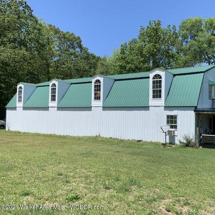 Rent this 3 bed house on 958 East Ridgewood Road in Jasper, AL 35504