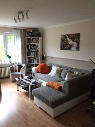 Rent this 4 bed apartment on Alte Weiden in 21149 Hamburg, Germany