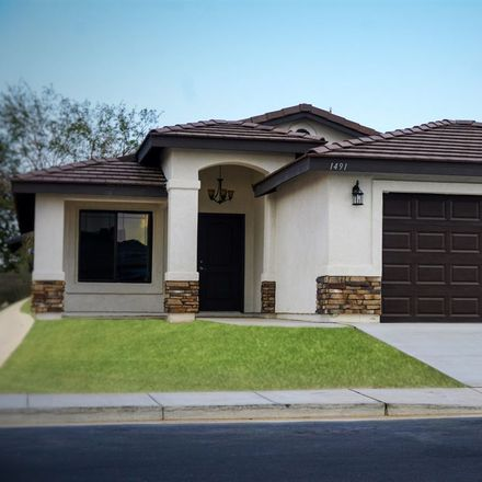 Rent this 3 bed apartment on East Ortega Street in San Luis, AZ