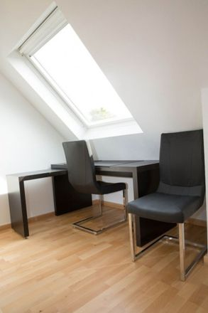 Rent this 1 bed apartment on Emmerich-Josef-Straße 45 in 65929 Frankfurt, Germany