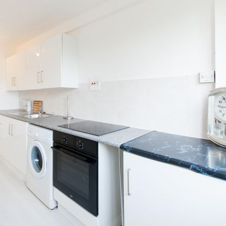 Rent this 5 bed room on Marylebone Nursery School in 27 Tresham Crescent, London NW8 8TW