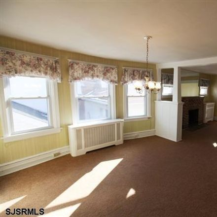 Rent this 3 bed duplex on Ventnor Ave in Longport, NJ
