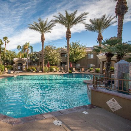 Rent this 1 bed apartment on East Shea Boulevard in Scottsdale, AZ 85253