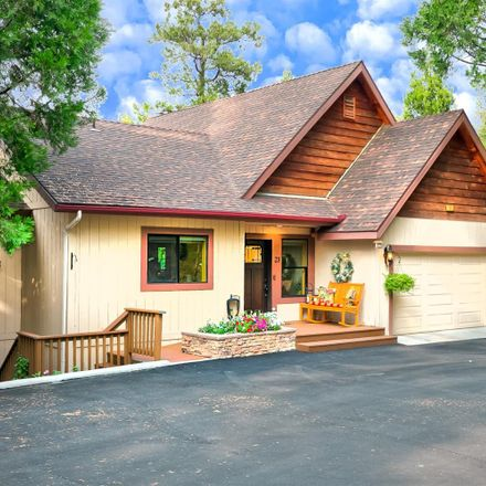 Rent this 3 bed house on Grass Valley Road in Lake Arrowhead, CA 92317