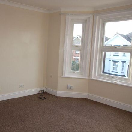 Rent this 2 bed apartment on Edgehill Road in Talbot Village BH9 2PD, United Kingdom