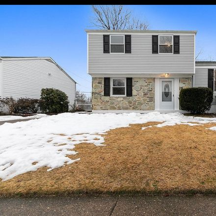 Rent this 3 bed house on 9727 Lochwood Rd in Philadelphia, PA 19115
