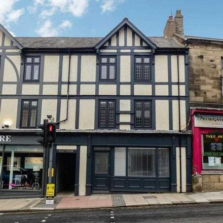 Rent this 3 bed house on R A W Clark in Newgate Street, Morpeth NE61 1BE