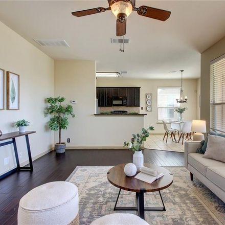 Rent this 3 bed loft on 12303 Stoneridge Gap Lane in Manor, TX 78653