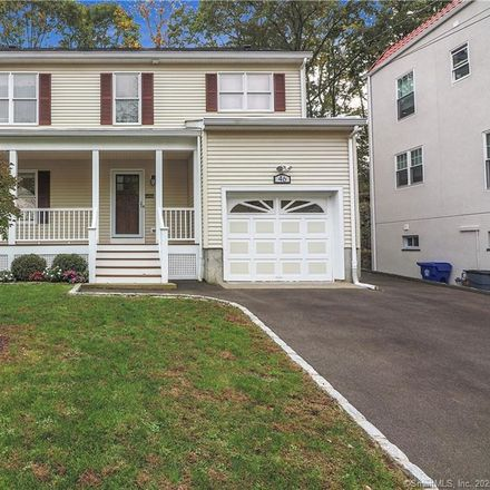 Rent this 3 bed house on 46 Lockwood Lane in Norwalk, CT 06851