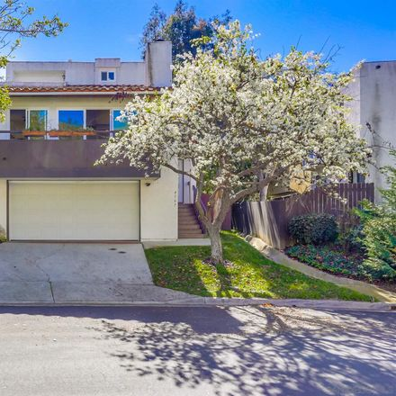 Rent this 3 bed house on 4767 Ingulf Street in San Diego, CA 92110