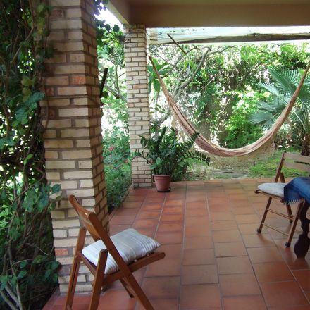 Rent this 2 bed duplex on Rua Coronel Francisco Flávio Carneiro in Engenheiro Luciano Cavalcante, Fortaleza - CE