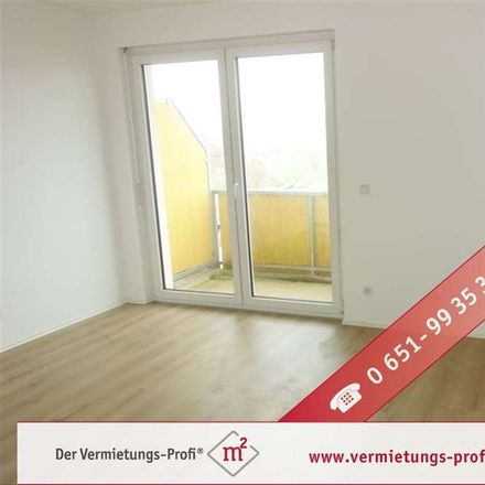 Rent this 1 bed apartment on Trier in Tarforst, RHINELAND-PALATINATE