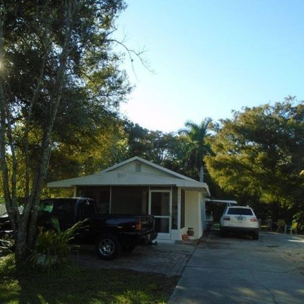 Rent this 3 bed house on 668 Nuna Avenue in Fort Myers, FL 33905