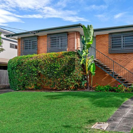 Rent this 1 bed apartment on 1/57 Wickham Street