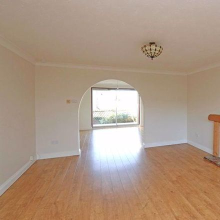 Rent this 4 bed house on Wansford Road in Huntingdonshire PE8 6RZ, United Kingdom