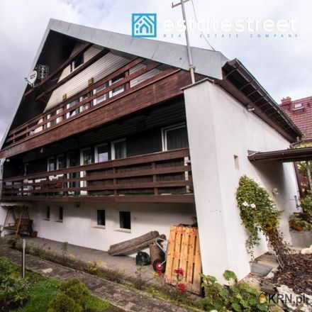 Rent this 6 bed house on Juliusza Lea 29 in 30-052 Krakow, Poland
