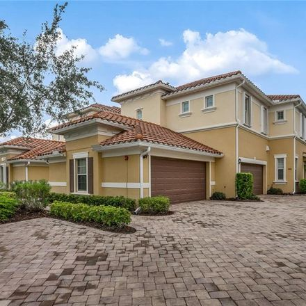 Rent this 3 bed condo on 10361 Glastonbury Circle in Fort Myers, FL 33913